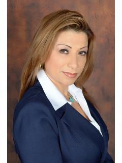 Claudia Valero