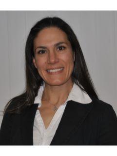 Karina Alva of CENTURY 21 APD Associates