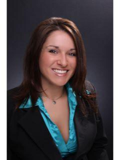 Tiffany Palmer of CENTURY 21 Investment Realty
