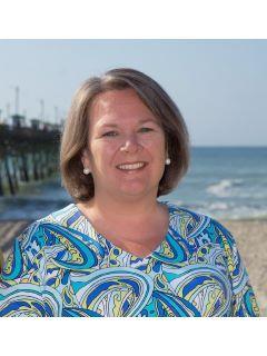 Carolyn Michele Wood of CENTURY 21 Coastland Realty