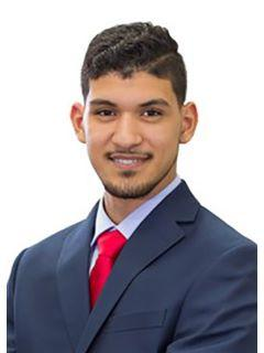Alex Goncalves of CENTURY 21 Alton Clark