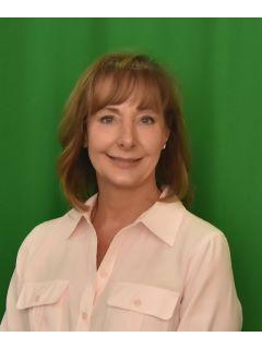 Kelly Ann Hammer, PA of CENTURY 21 Selling Paradise