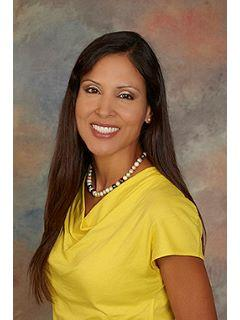 Angelina Bucci of CENTURY 21 Baytree Realty