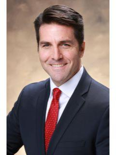 Wade Cleary of CENTURY 21 Executive Team photo