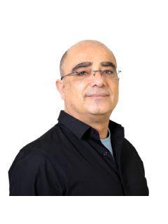 Joseph Mallahi