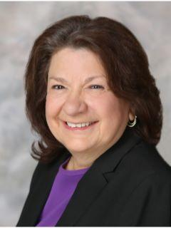 Patricia Wojtyszyn of CENTURY 21 Crest Real Estate, Inc.