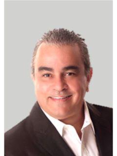 Freddie Santiago of CENTURY 21 Yarlex