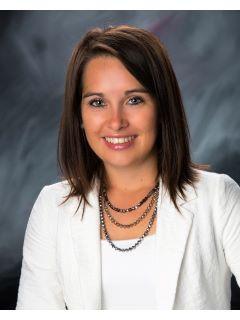 Sarah Gillespie of CENTURY 21 Koehler & Associates