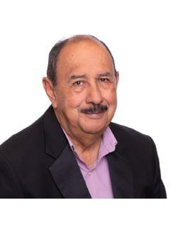 John E. Saldana of CENTURY 21 Judge Fite Company