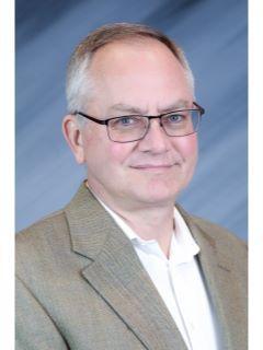 Chuck Kastenholz of CENTURY 21 Davis Realty, Inc.