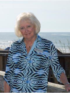 Christine Erwin of CENTURY 21 Coastland Realty