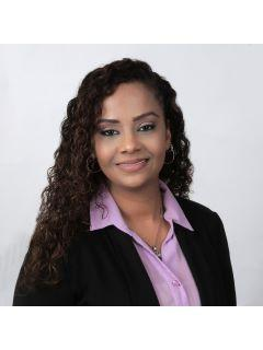 Nazma Sooknanan of CENTURY 21 Full Service Realty