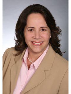 Janet Perez of CENTURY 21 Veterans