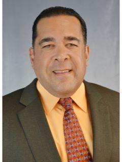 Joe Then of CENTURY 21 Beggins Enterprises