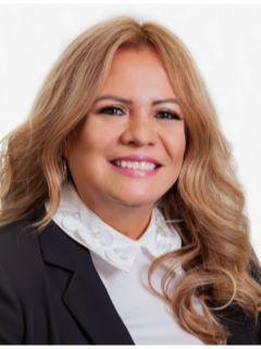 Gabriela Soto of CENTURY 21 Plaza