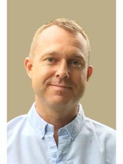 Ryan Hazelton of CENTURY 21 J W Morton Real Estate, Inc.
