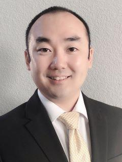 Rex Qiu of CENTURY 21 Sunet Group
