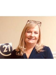 Christine Kooistra of CENTURY 21 Premier Realty
