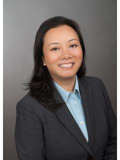 Hailing Zhong of CENTURY 21 Lighthouse Realty