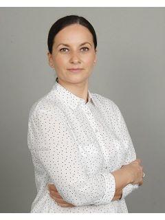 Vilma Andriunaityte of CENTURY 21 Capital Brokers