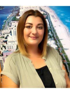 Gunel Aliyeva