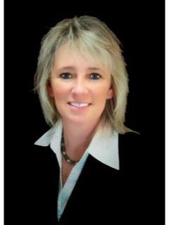 Bonnie McCuiston of CENTURY 21 Service Realty
