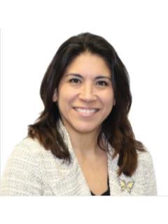 Esther Harris-Tafoya of CENTURY 21 Judge Fite Company