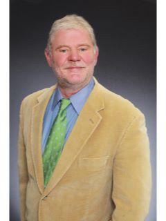 Richard Krachenberg of CENTURY 21 Bailey & Co.