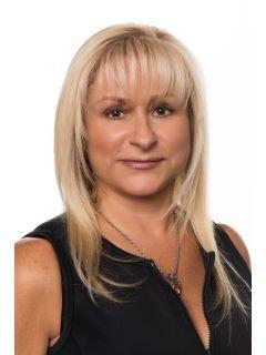 Louise Del Giudice