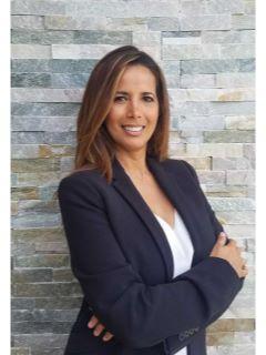Patricia Cobos of CENTURY 21 Capital Brokers