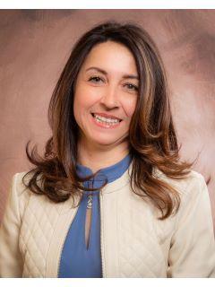 Mary Jane Camacho