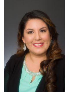 Vanessa Martinez of CENTURY 21 Scott Myers Realtors