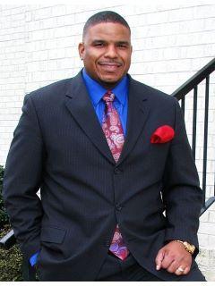 Darrell Moore