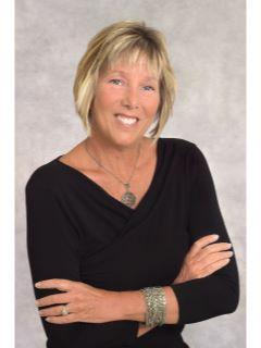 Patti Scheid