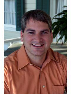 Joe Hatin of CENTURY 21 Saltwater Property Group