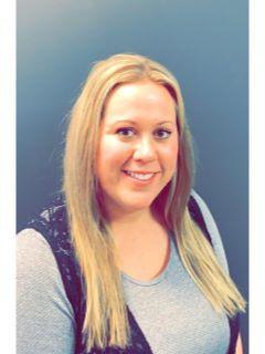 Amanda Bowman of CENTURY 21 Providence