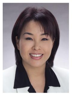Mimi Yi