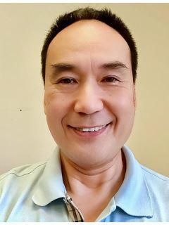 Danny Huang of CENTURY 21 Cardinal Enterprises
