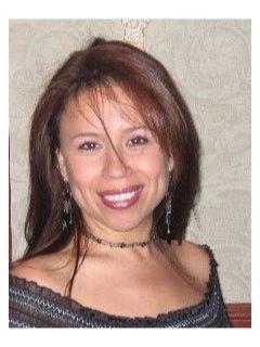 Gina Arnaiz of CENTURY 21 Papp Realty