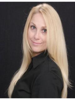 Amanda Cain Smith