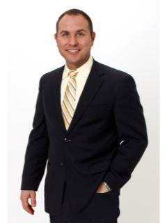 Trent Atkinson
