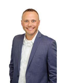 Matthew Lauckner