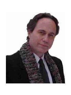 Jon Eckerle of CENTURY 21 HomeStar