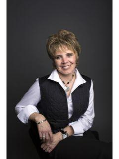 Amy Hullet of CENTURY 21 Morrison Realty photo