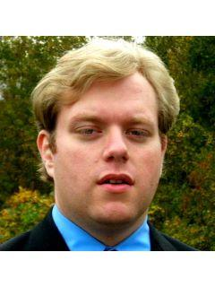 Everett Dula of CENTURY 21 Wilson Realty Group