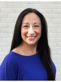 Marie Gregorio