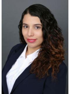 Angie Vanessa Joyas Torres of CENTURY 21 Preferred Realty, Inc.