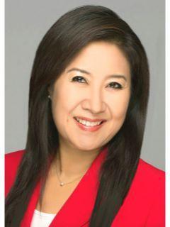 Sabine M Kim