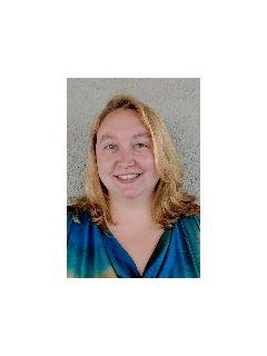 Jessica Watson of CENTURY 21 Howe Realty & Auction