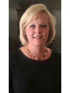 Kim Huffstetler of CENTURY 21 Butler Real Estate Services